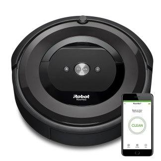 iRobot Roomba e5 stofzuigrobot