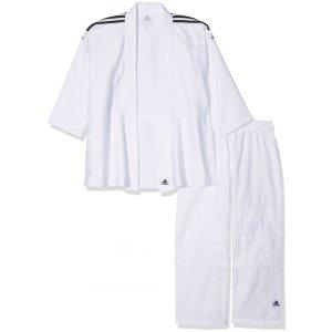 Judogi niño Adidas