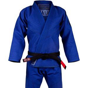 Judogi venum azul