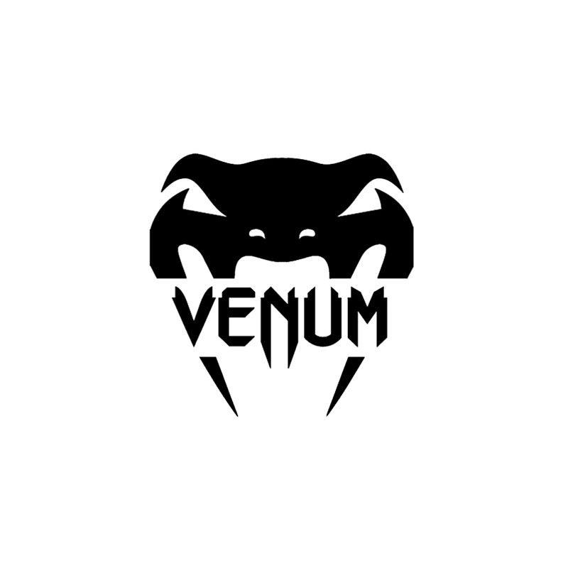 Logo Venum serpiente