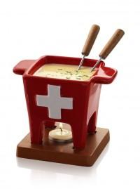 Tapas Fondue Swiss Boska