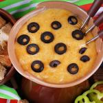 Mexicaanse kaasfondue recept
