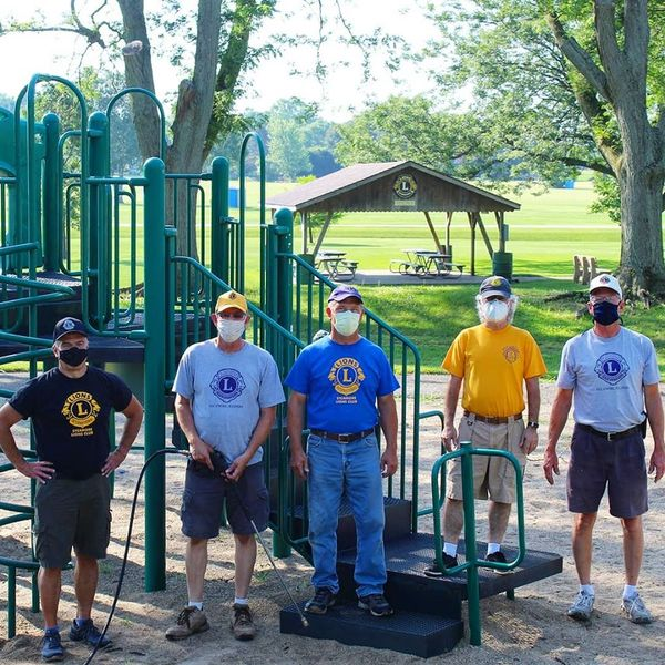 Sycamore Park District Updates