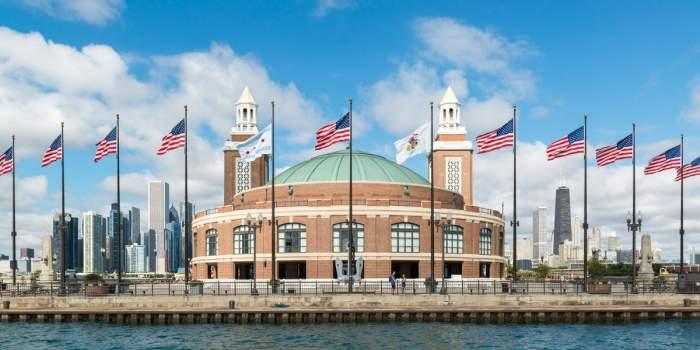 Travel Update: Chicago's Navy Pier to Close