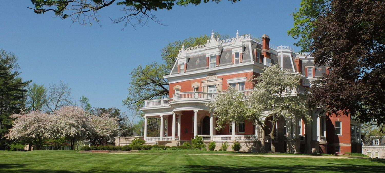 Ellwood House Museum