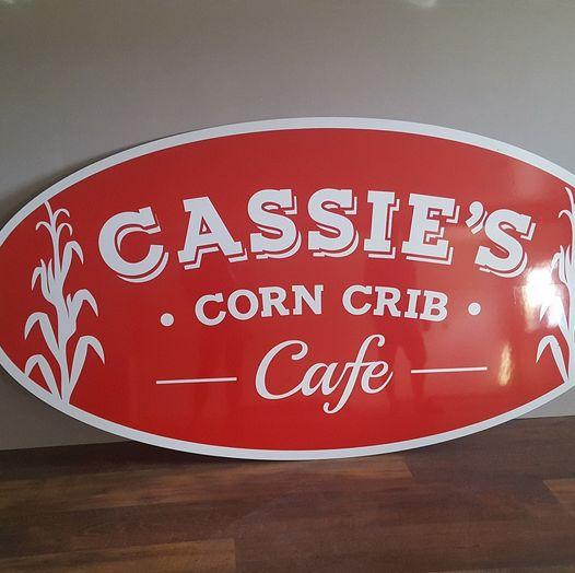 Sycamore's Cassie's Corn Crib Cafe To Close
