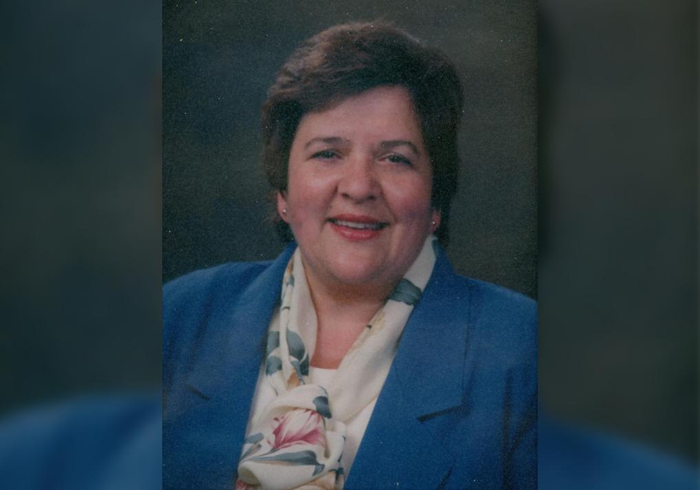 Former DeKalb Mayor Bessie Chronopoulos Has Died At 72