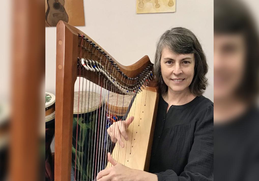 Healing Tunes - Music Therapist Is Sharing The Magic Of Music