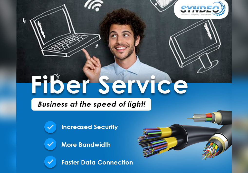 What Do You Know About A Business-Grade Fiber Connection?