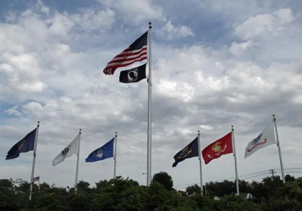14th Annual Veterans Weekend