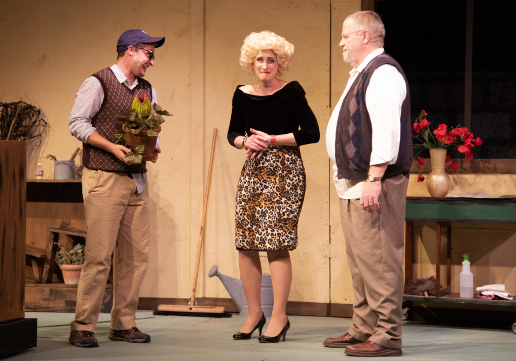 Stage Coach Players Celebrates 75th Season With A State Resolution And Picnic