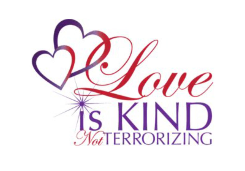 National Love Is Kind Day
