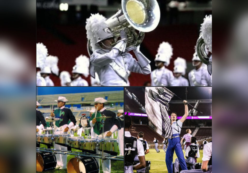 Drum & Bugle Corps Competition Returns To DeKalb