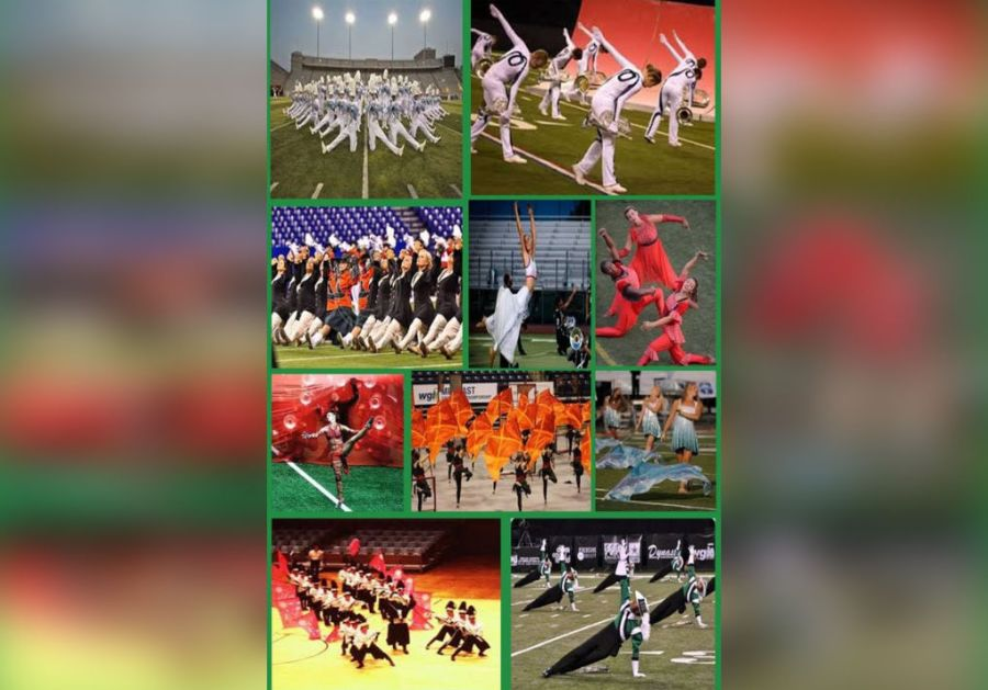 Volunteers Still Needed For Friday Night - Drum Corps Show