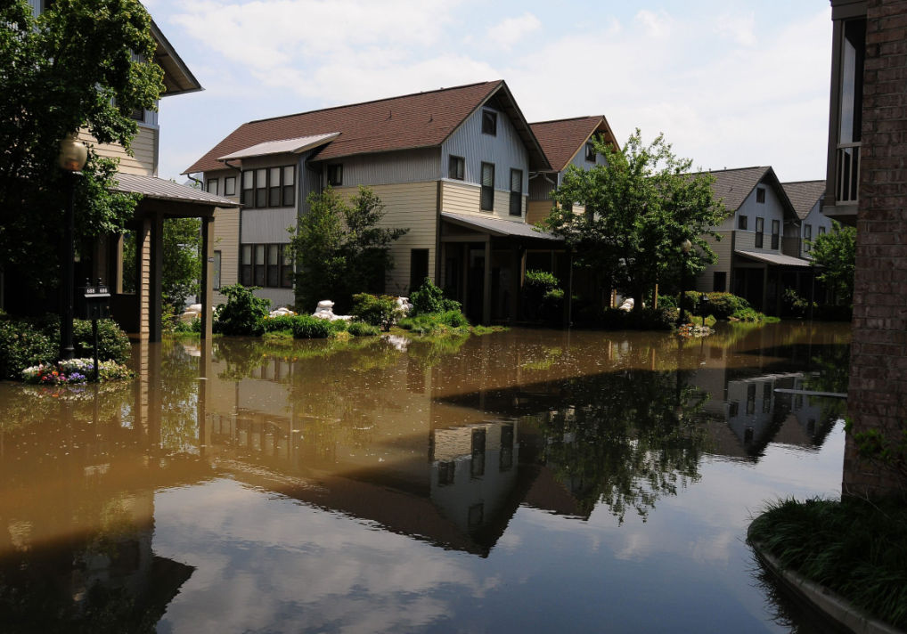 What To Do After A Flood