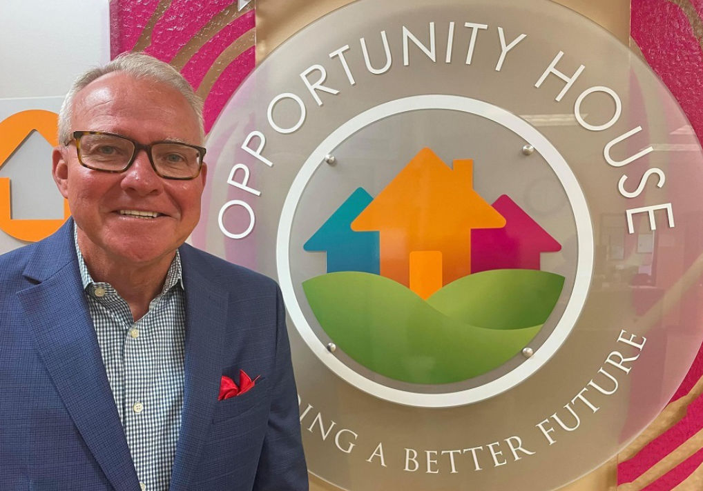 Opportunity House, Inc. Announces New Executive Director