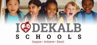 I love DeKalb Schools