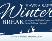 winter break 2019-2020