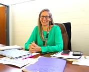 Chamblee High Names New Principal