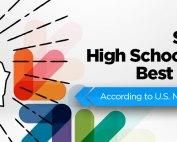 Six DeKalb Schools Best in Georgia