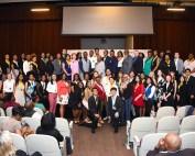 2019 DeKalb County valedictorians and salutatorians