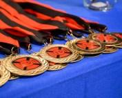 24 Students Earn Firefighter Certification