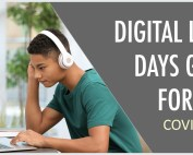 digital learning days banner