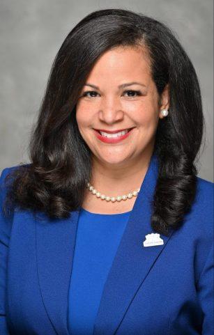 Mrs. Cheryl Watson-Harris, Superintendent, DeKalb County School District