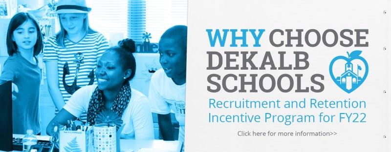 why choose dekalb schools image