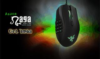 Razer Naga: Unboxing y videoreview