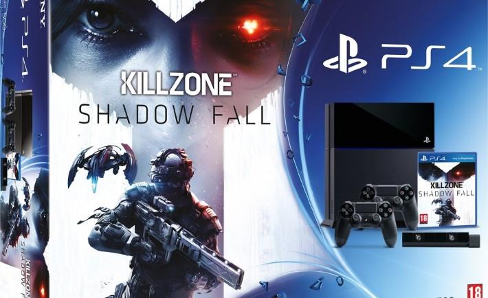 Pack PS4 + Killzone