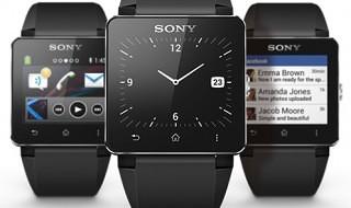 Sony presenta su SmartWatch 2 para Android