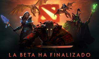 Dota 2 deja de ser beta, ya disponible gratis en Steam