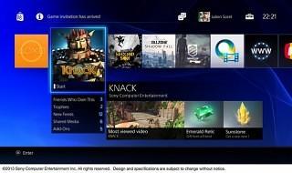 Sony confirma que para grabar partidas y reproducir contenido en streaming en PS4 no hará falta PS Plus