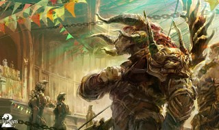 Juega gratis a Guild Wars 2 hasta el 25 de agosto, que ha anunciado su Heroic Edition