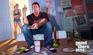 Ya es posible descargar GTA V para PS3… pero no jugarlo