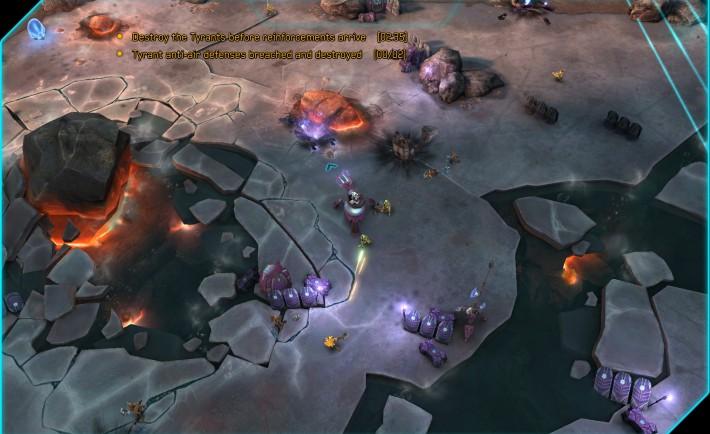 HaloSpartanAssault_DLC_Mission1_Destroy the target