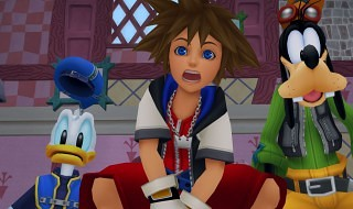 Publicada la release de Kingdom Hearts HD 1.5 ReMIX para PS3 por PROTON