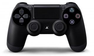 Un vistazo más de cerca al Dualshock 4 de PS4