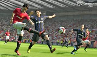 Requisitos mínimos y recomendados de PES 2014 para PC