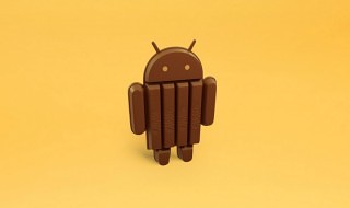 Google anuncia Android 4.4 KitKat