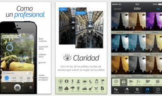 Camara+ para iPhone se actualiza a la versión 4