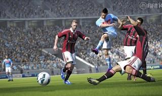 Las monedas de EASFC pasarán de FIFA 13 a FIFA 14