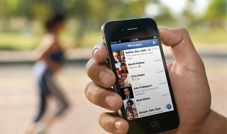 Facebook Messenger se actualiza en iOS a la versión 2.7