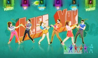 La lista de canciones de Just Dance 2014
