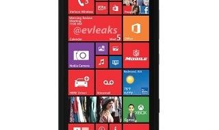 El Nokia Lumia 929 asoma la patita