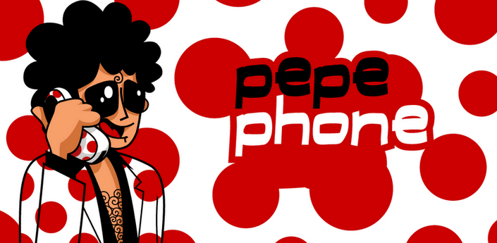 Pepephone-logo