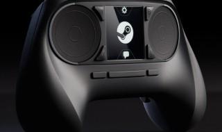 Valve anuncia el Steam Controller