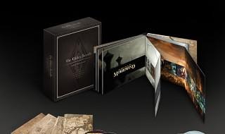 The Elder Scrolls Anthology ya disponible