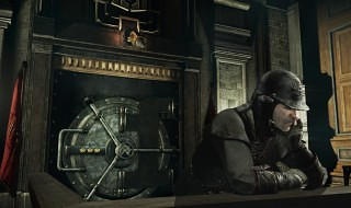 The bank Heist, misión exclusiva para las reservas de Thief